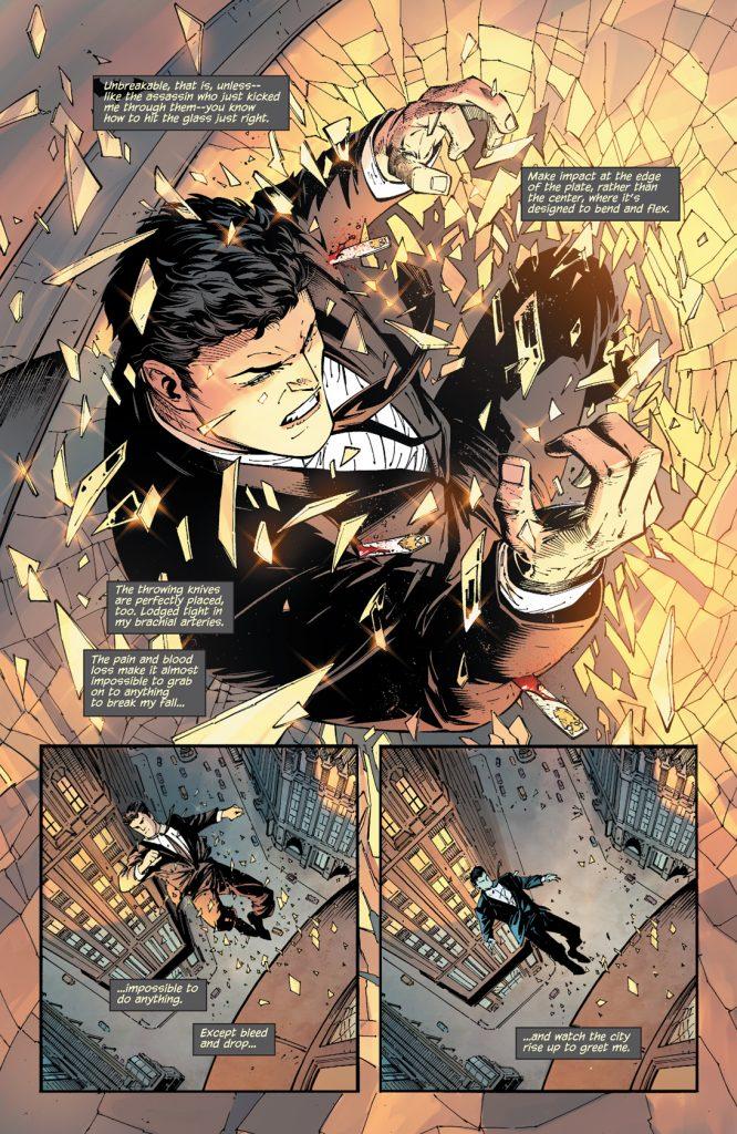 Batman: Trybunał Sów 2