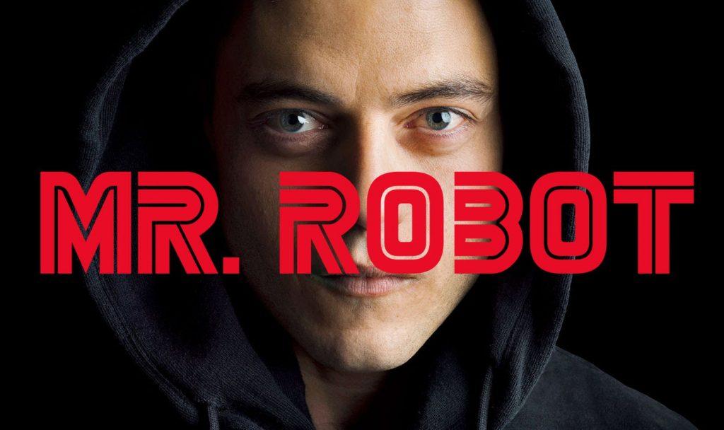 Mr Robot 1