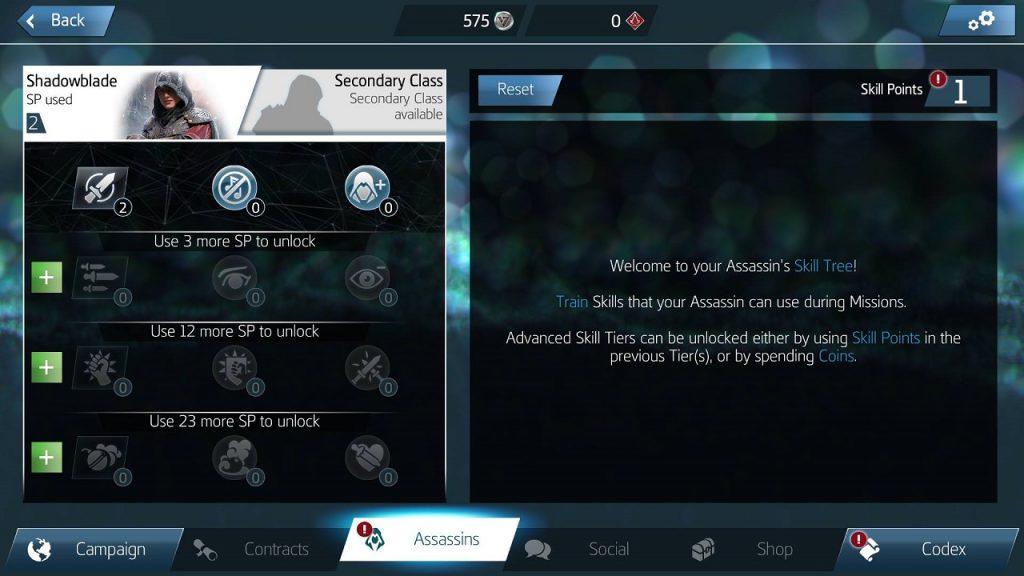 Assassin's Creed Identity 4