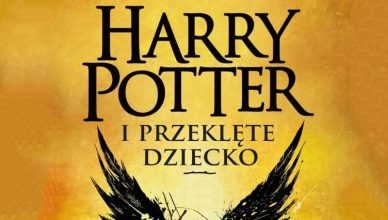 Kontrrecenzja Harry Potter
