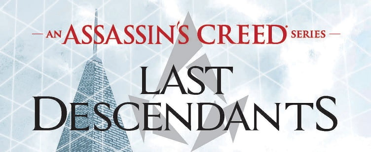 Assassin's Creed: Last Descendants