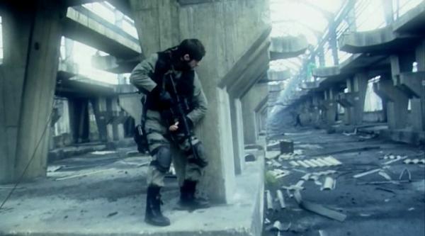 Metal Gear Solid: Philanthropy 2