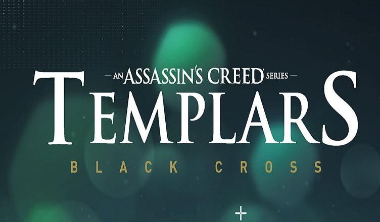Assassin's Creed Templars