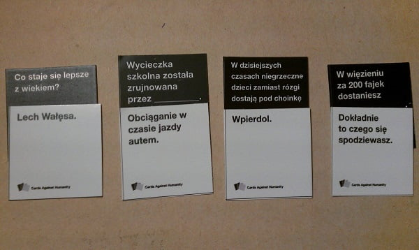 Cards Against Humanity 2