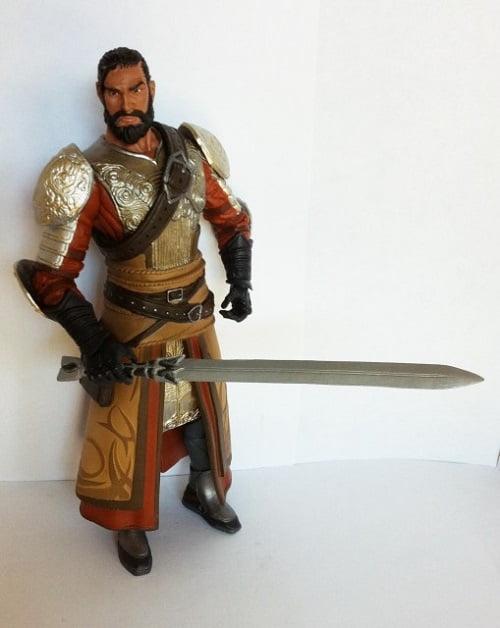 Dragon Age: Duncan 4