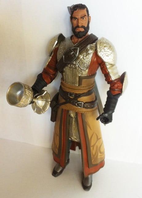 Dragon Age: Duncan 3