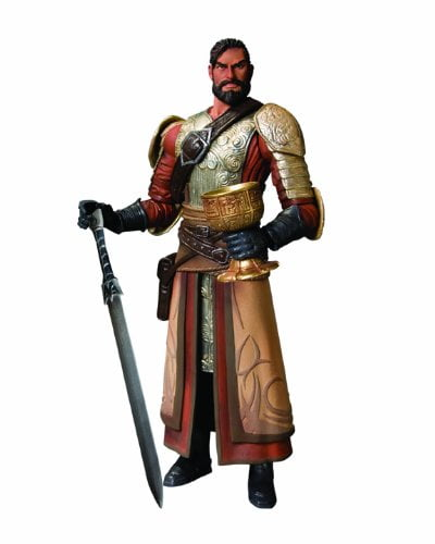 Dragon Age: Duncan 5