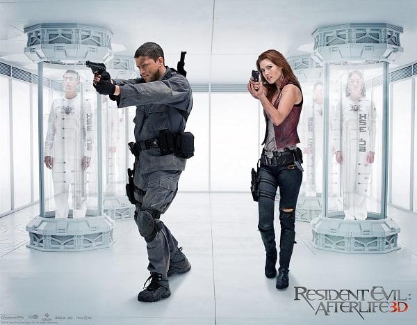 Resident Evil: Afterlife 3