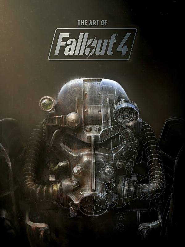 The Art of Fallout 4 1