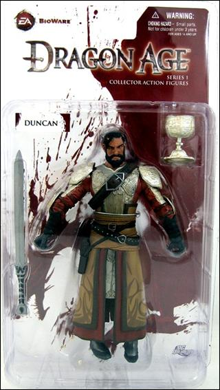Dragon Age: Duncan 2