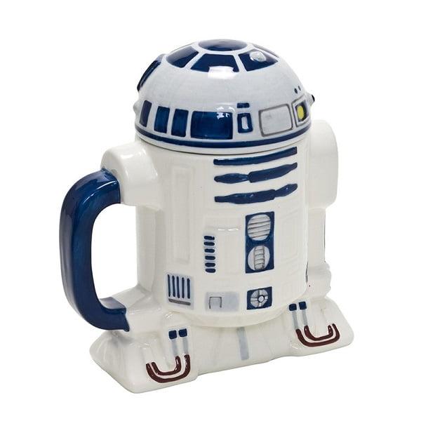 Star Wars R2D2-3