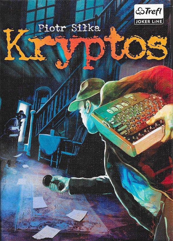 Kryptos 1