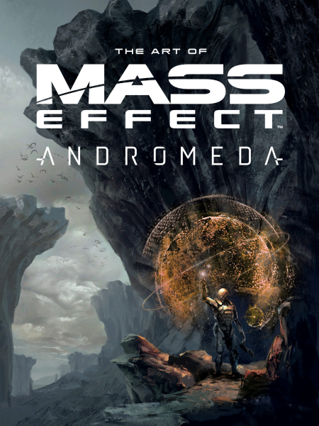 andromeda cover