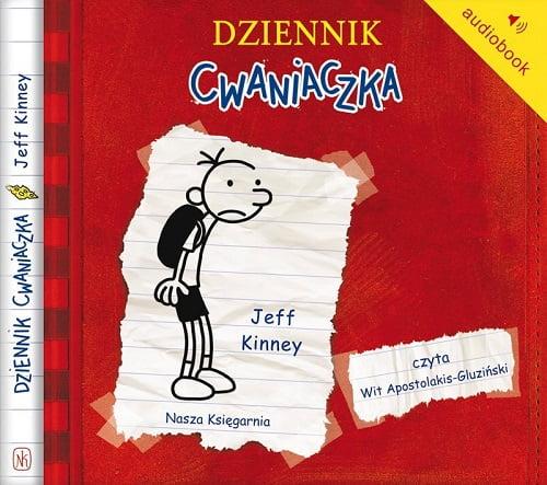 Dziennik Cwaniaczka