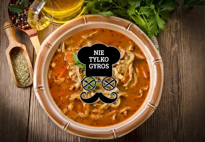 Nie Tylko Gyros