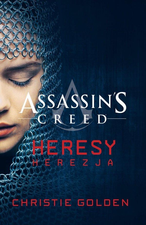 Assassin's Creed: HerezjaHerezja 1