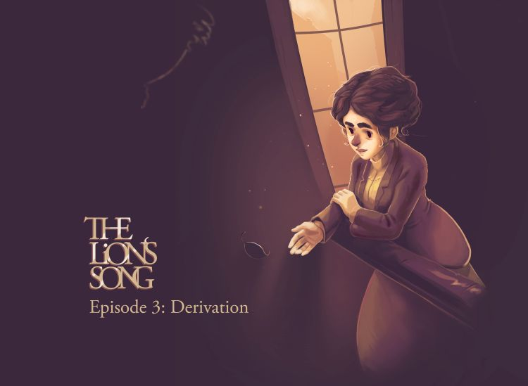 The Lion's Song ep 3