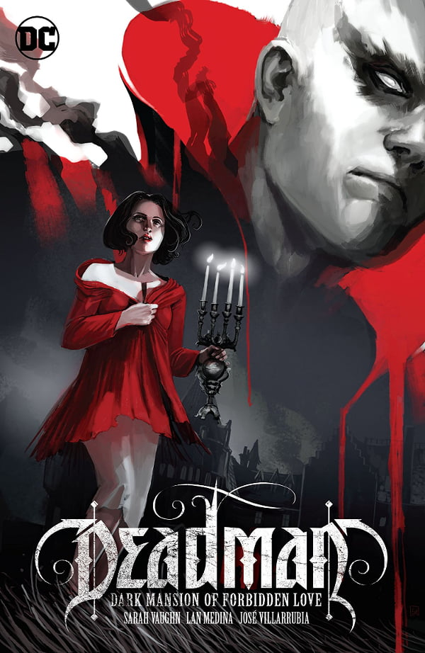 Deadman cover