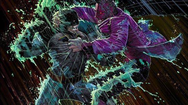 All Star Batman Vol. 1: My Own Worst Enemy 3