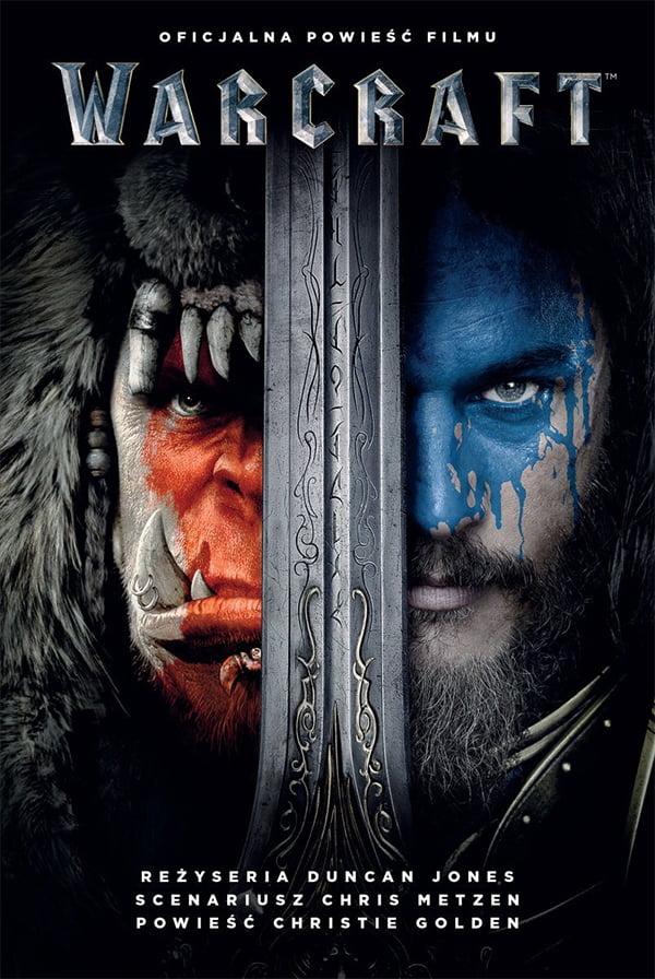 Warcraft: oficjalna powieść filmu
