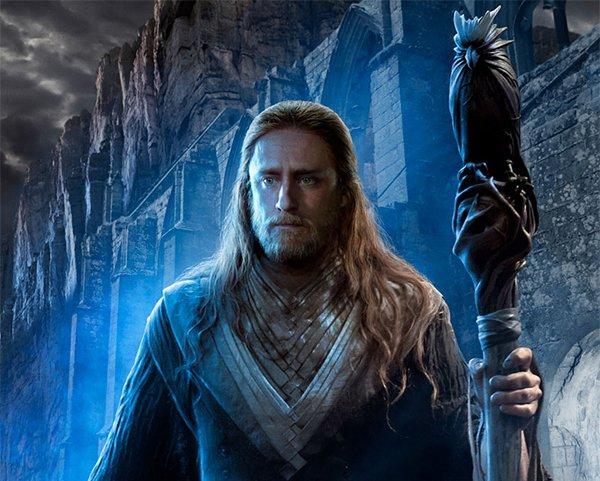 Warcraft: oficjalna powieść filmu 3