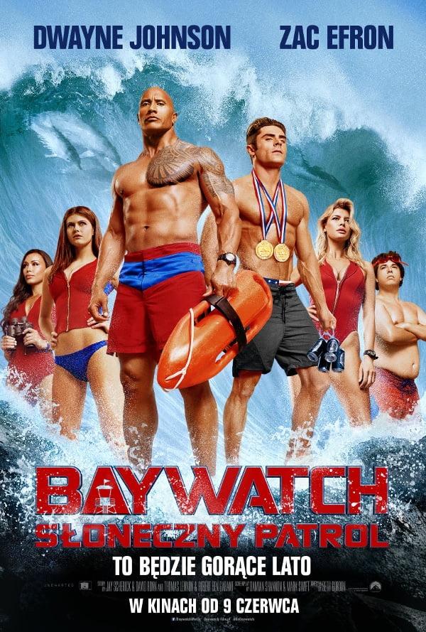Baywatch: Słoneczny patrol