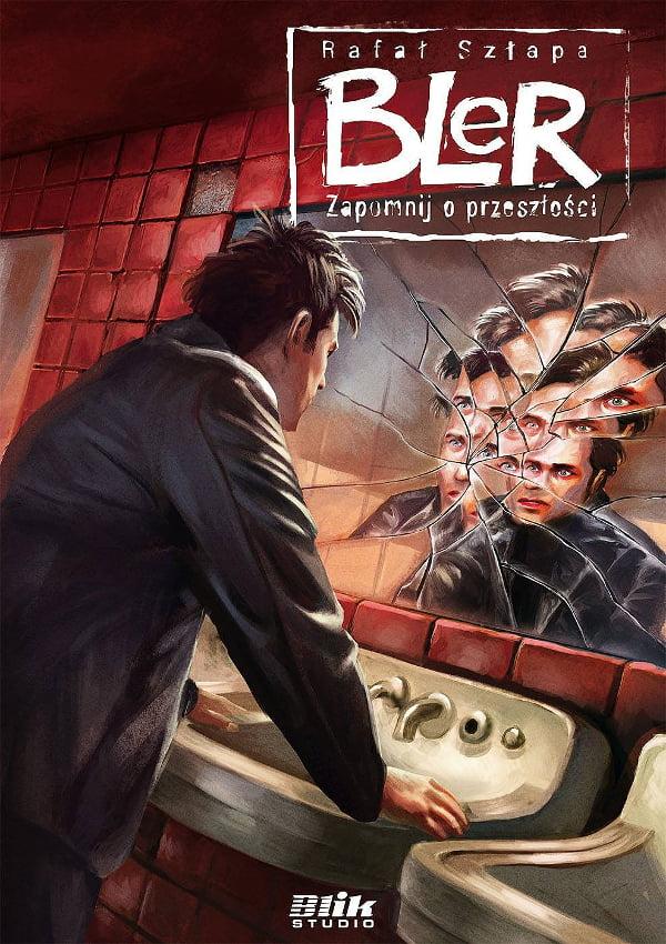 Bler 2 cover
