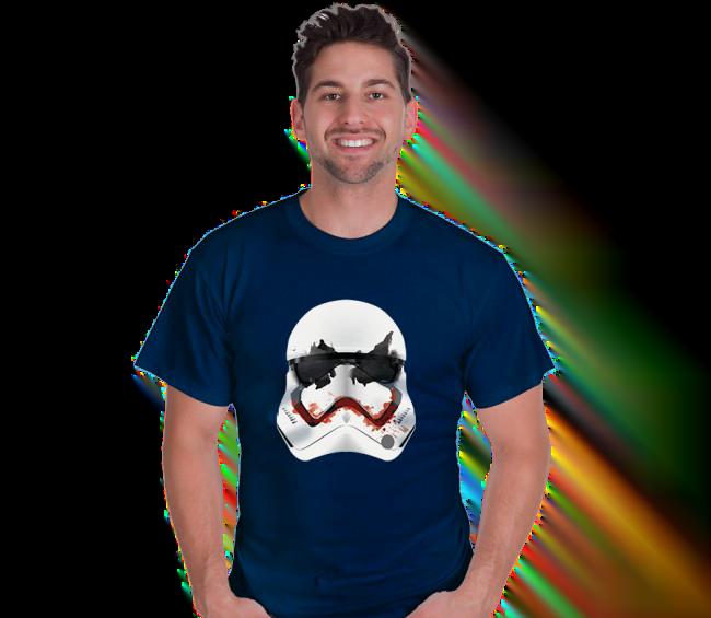 Koszulka z nadrukiem 4