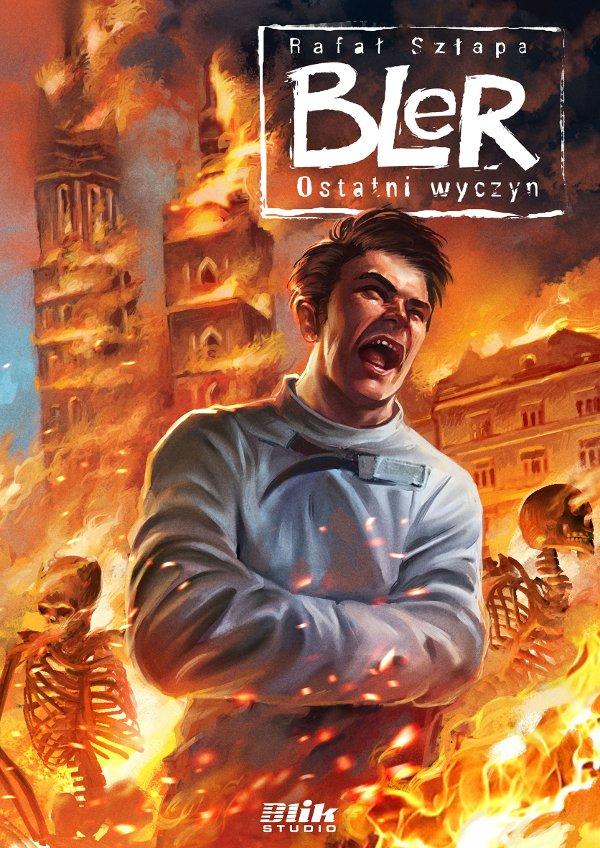 Bler 3 cover