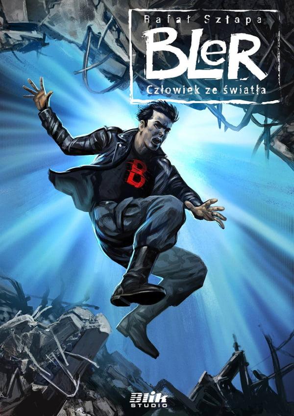 Bler 5 cover