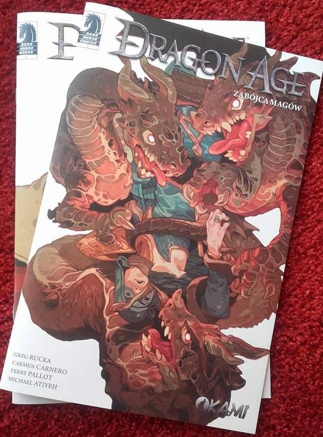 Dragon Age: Zabójca magów #2_1