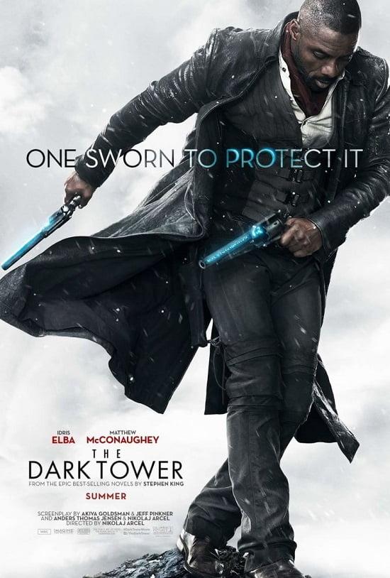 Mroczna Wieża 2