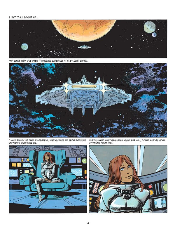 Valerian and Laureline 003