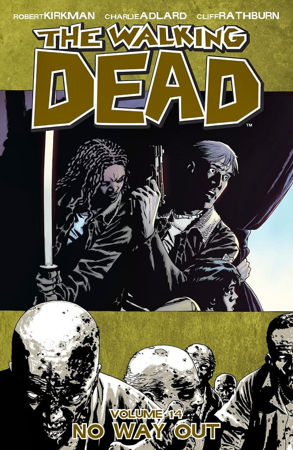 The Walking Dead tom 14_1