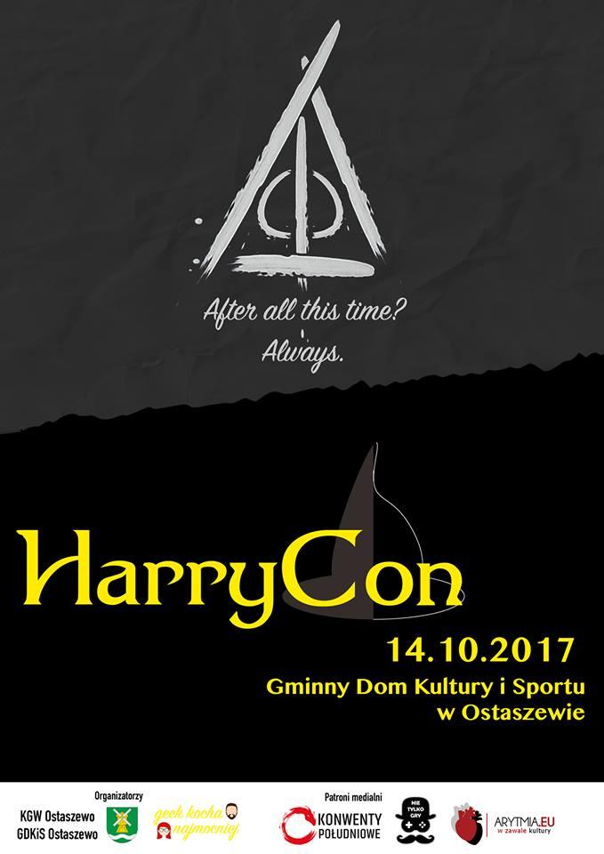 HarryCon