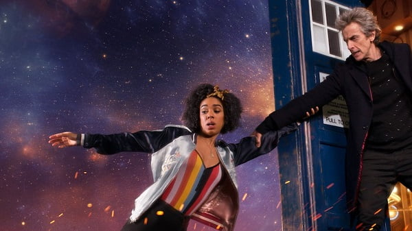 Doctor Who 7
