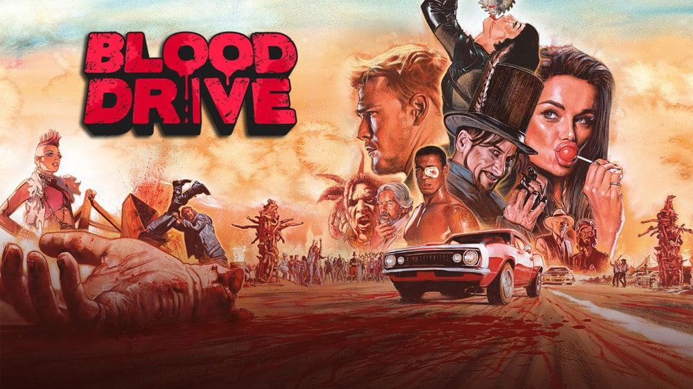 Blood Drive 001