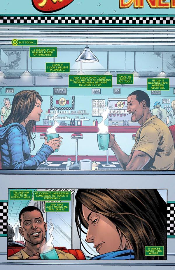 Green Lanterns Polarity 002