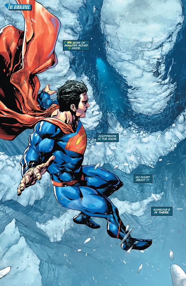 Superman Reborn 002