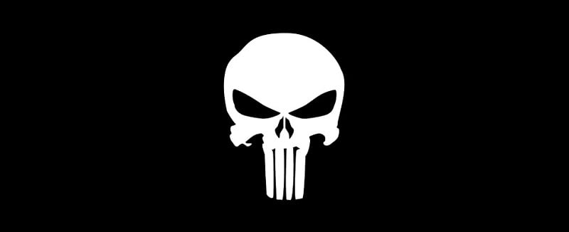 Punisher gry