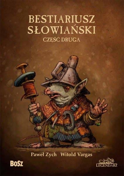Bestiariusz Slowianski