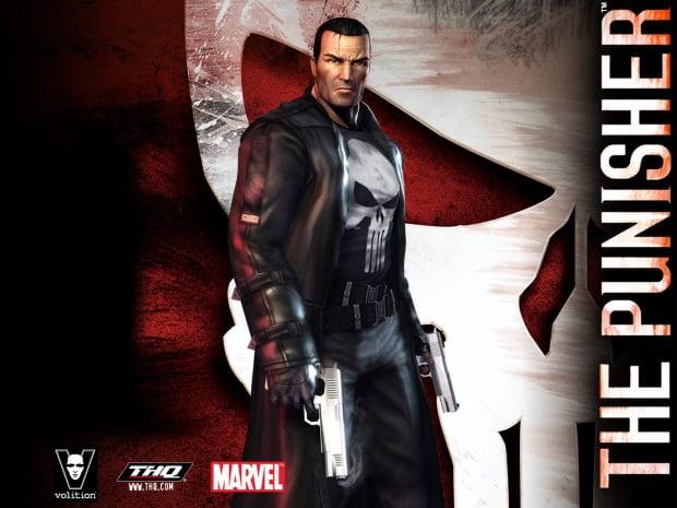 Punisher 2005