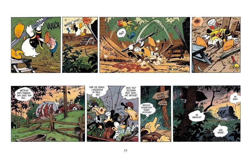 Myszka Miki – Kawa Zombo2