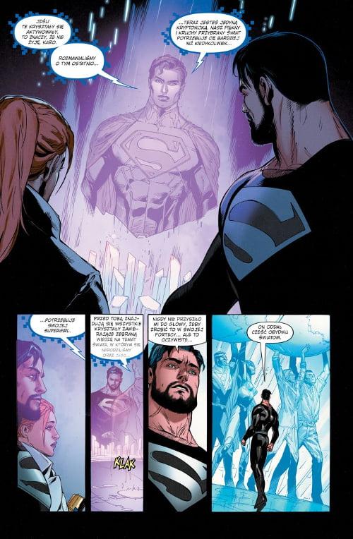 Syn Supermana 001