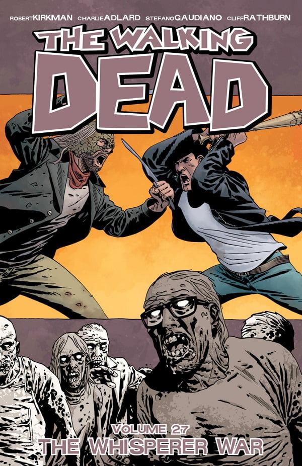 The Walking Dead Volume 27