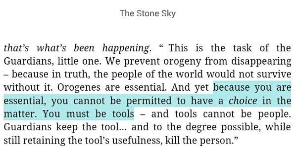 Stone Sky cytat