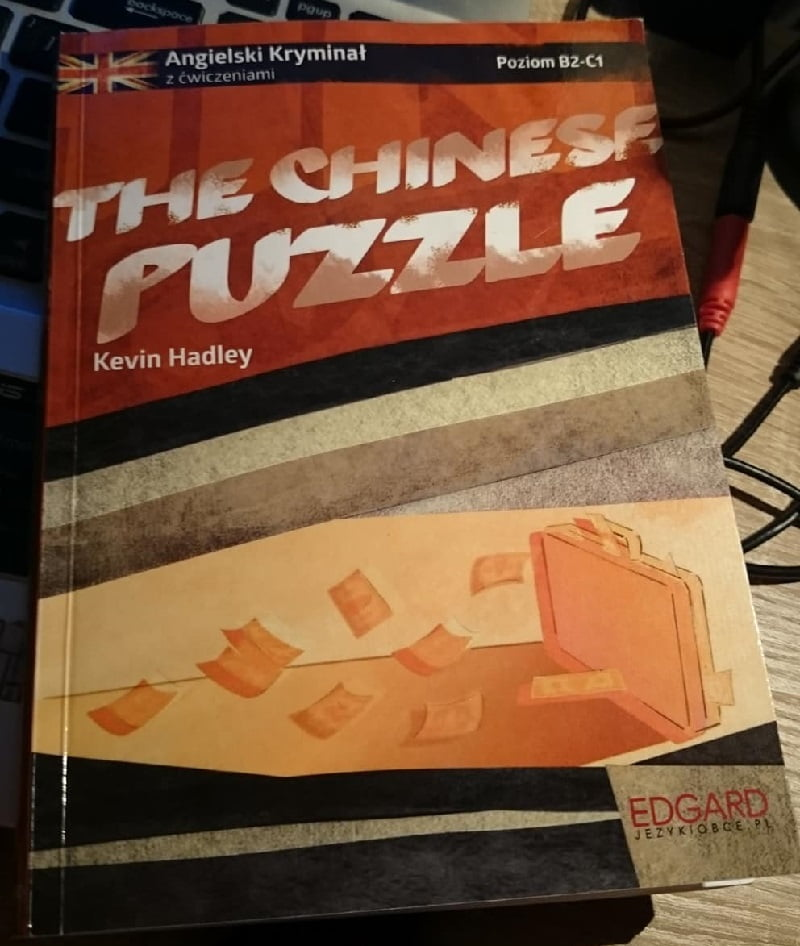 The Chinese Puzzle NTG