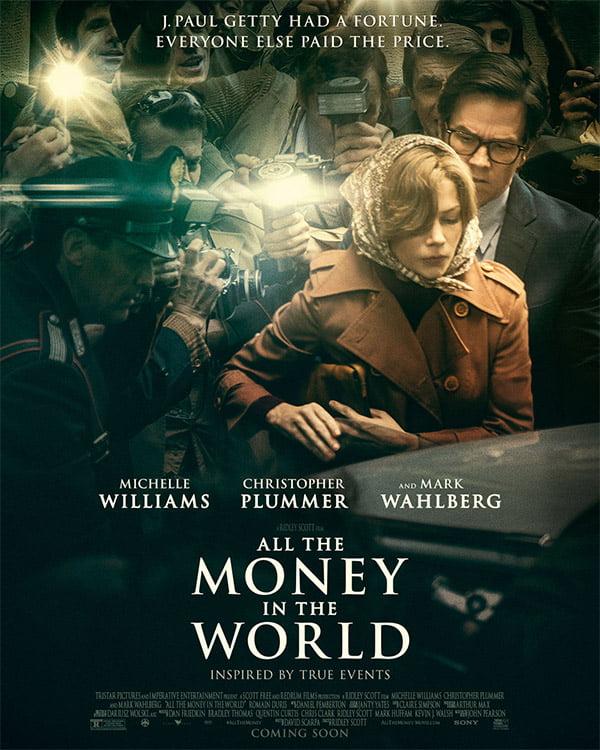 Wszystkie pieniądze świata