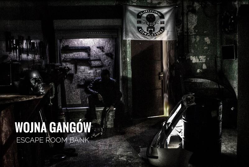 Wojna gangów