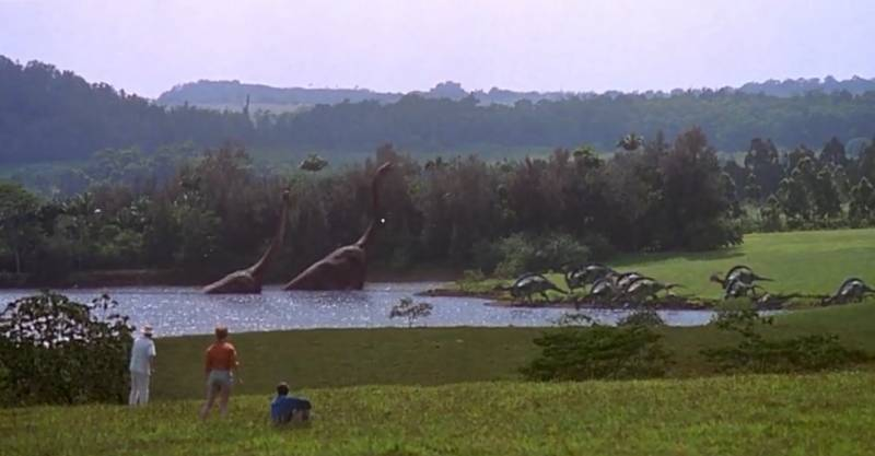 Jurassic Park 5